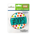 TooCute Collection, Magnetic Whiteboard Eraser, Round, 3.5 Inches Diameter, 1 Piece