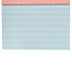 Pacon, Colored Paper Chart Tablet, Multi-Colored, 24 x 16 Inches, 25 Sheets, Grades PreK-2