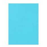Pacon, Heavyweight Construction Paper, Turquoise, 50 Sheets