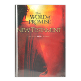 NKJV The Word of Promise New Testament, Audio Bible, 20 CD Set