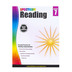 Carson-Dellosa, Spectrum Reading Workbook, Paperback, 160 Pages, Grade 7