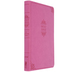 NIV Value Thinline Bible, Comfort Print, Duo-Tone, Pink