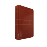NIV Every Man's Bible, Duo-Tone, Multiple Colors Available