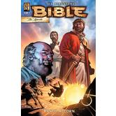 The Kingstone Bible Volume 10: The Apostle, by Kingstone Media, Paperback