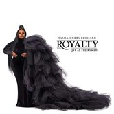 Royalty: Live At The Ryman, by Tasha Cobbs Leonard, CD