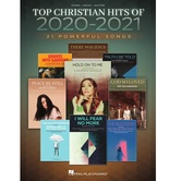 Top Christian Hits of 2020-2021, by Various Artists, Songbook