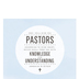 Salt & Light, And I Will Give You Pastors Church Bulletins, 8 1/2 x 11 inches Flat, 100 Count