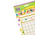 Teacher Created Resources, Confetti Customizable Mini Incentive Charts, 5.25 x 6 Inches, Multi-Colored, 36 Sheets