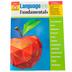 Evan-Moor, Language Fundamentals Teacher Reproducible Book, Paperback, 272 Pages, Grade 1