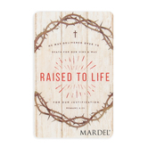 Raised To Life Gift Card