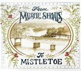 From Muscle Shoals to Mistletoe, by Fathers and Sons, CD