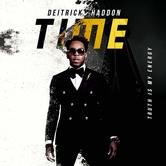 TIME: Truth Is My Energy, by Deitrick Haddon, CD