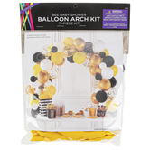 Brother Sister Design Studio, Bee Balloon Arch Kit, 71 Pieces