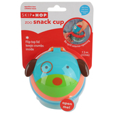 Skip Hop, Darby Dog Snack Cup, Ages 12 Months and Older, 7 1/2 ounces