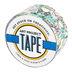 Cats & Dogs Art Project Tape, 1 7/8 Inches x 10 Yards, 1 Roll
