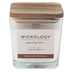Wickology, Timber & Patchouli Jar Candle, Wooden Wick, 13.6 Ounces