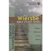The Wiersbe Bible Study Series: Minor Prophets Volume 3, by Warren W. Wiersbe