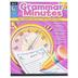 Creative Teaching Press, Grammar Minutes Workbook, Reproducible Paperback, 112 Pages, Grade 5