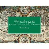 Classical Conversations, PreScripts Cursive Sentences Ancient History