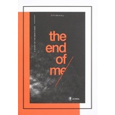 The End of Me Journal, by Kyle Idleman, Paperback