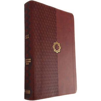 CSB Essential Teen Study Bible, Imitation Leather, Multiple Colors Available