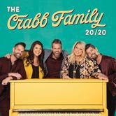 2020, by The Crabb Family, CD