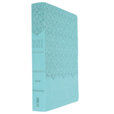 NIV Reference Bible, Super Giant Print, Imitation Leather, Multiple Colors Available