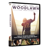 Woodlawn: The True Story, DVD