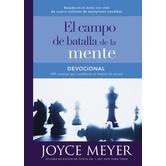 Devocional El Campo De Batalla De La Mente, by Joyce Meyer