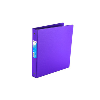 Samsill, Value Binder, 1-inch, Purple