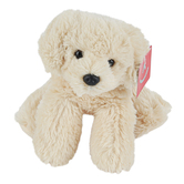 Aurora, Mini Flopsies, Bailie the Dog Stuffed Animal, 8 Inches