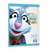 The Slugs & Bugs Show: Tasting a Feast, DVD