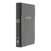 NIV Reference Bible, Giant Print, Imitation Leather, Multiple Colors Available