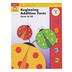 Evan-Moor, Learning Line Activity Book: Beginning Addition Facts, 32 Pages, Grade 1