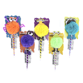 D.M. Merchandising, Poofa Loofs Pens, Assorted Colors ,