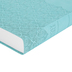 NIV Reference Bible, Super Giant Print,Imitation Leather, Turquoise