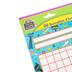 Edupress, Pete the Cat Customizable Mini Incentive Charts, 5.25 x 6 Inches, Multi-Colored, 36 Sheets