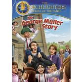 The George Muller Story, The Torchlighters Heroes of the Faith Series, DVD