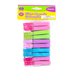 Teacher Created Resources, Assorted Glitter Magnetic Clothespins, 20 Pieces