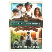 David C. Cook, Beyond the Orphan Train Series #1, Looking for Home, Arleta Richardson, Paperback