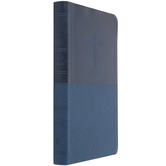 NKJV Value Thinline Bible, Imitation Leather, Multiple Colors Available