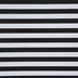 Brother Sister Design Studio, Striped Gift Wrap Roll, Black and White, 50 Square Feet