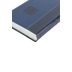 NKJV Deluxe Gift and Award Bible. Imitation Leather, Blue