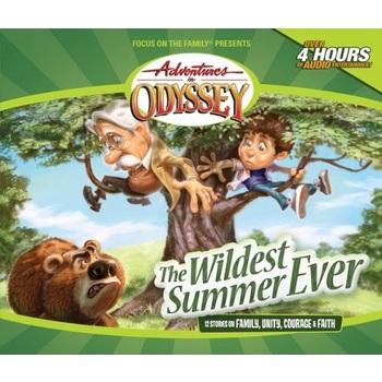 Adventures in Odyssey: The Wildest Summer Ever