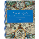 Classical Conversations, PreScripts Cursive Passages and Illuminations Poetry, Grades 6-9