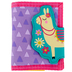 Stephen Joseph, Llama Bi-Fold Wallet, Ages 3 to 6 Years Old, 7 x 4 1/2 inches