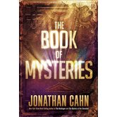 The Book of Mysteries, by Jonathan Cahn, Hardcover