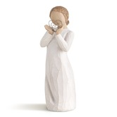 Willow Tree, Lots of Love Figurine, by Susan Lordi, Resin, 5 1/2 inches