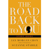 The Road Back to You Study Guide, by Ian Morgan Cron and Suzanne Stabile, Paperback