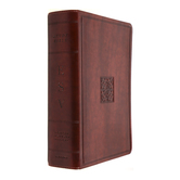 ESV Study Bible, Large Print, TruTone, Multiple Colors Available